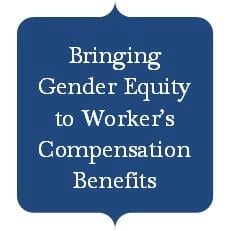 CAAA and California Nurses Association Fight Gender Bias in Workers' Compensation Insurance