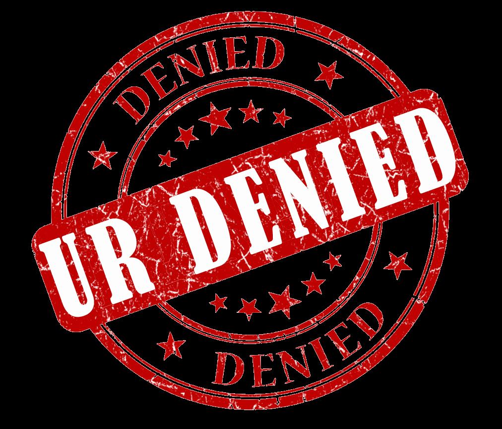 Donovan Dixon's UR Denied Story